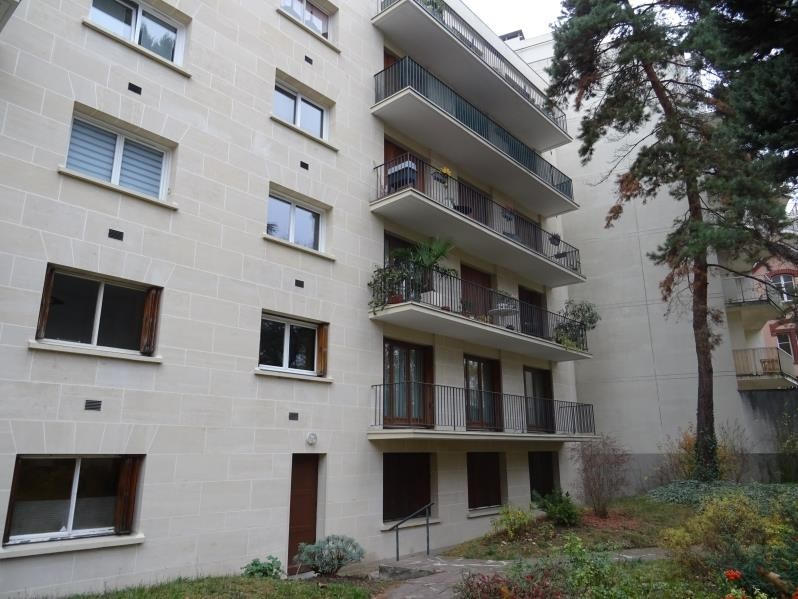 Sale apartment Montmorency 65 000€ - Picture 2
