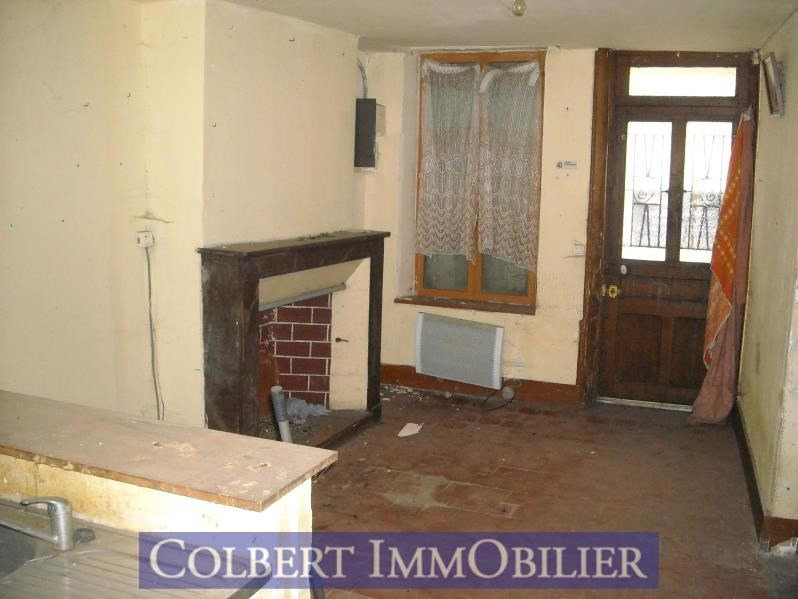 Vente maison / villa Leugny 40 000€ - Photo 5