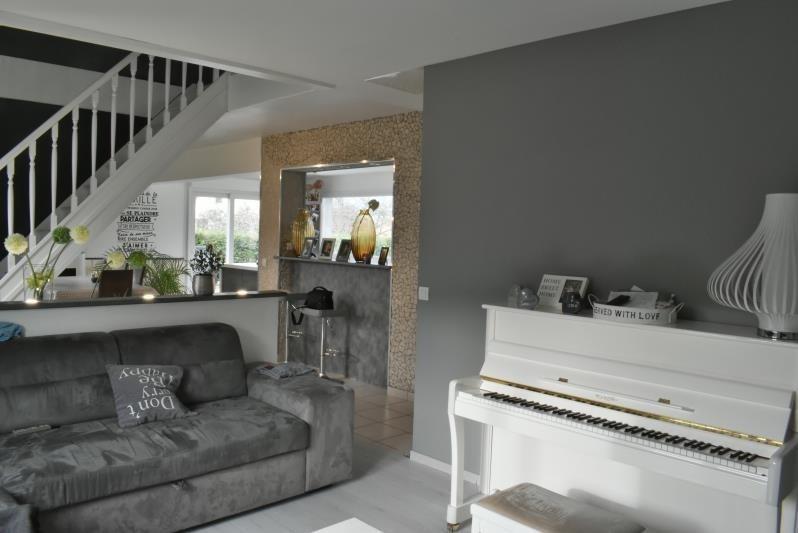 Vente maison / villa Saone 275000€ - Photo 5