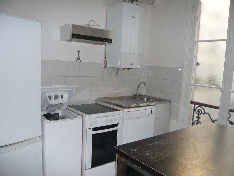 Verhuren  appartement Paris 7ème 1605€ CC - Foto 4