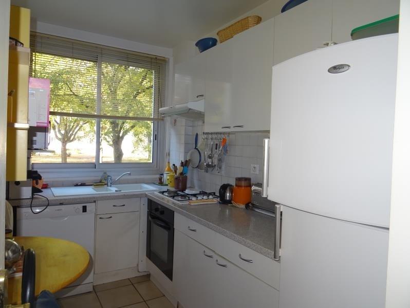 Vendita appartamento Marly le roi 165000€ - Fotografia 3