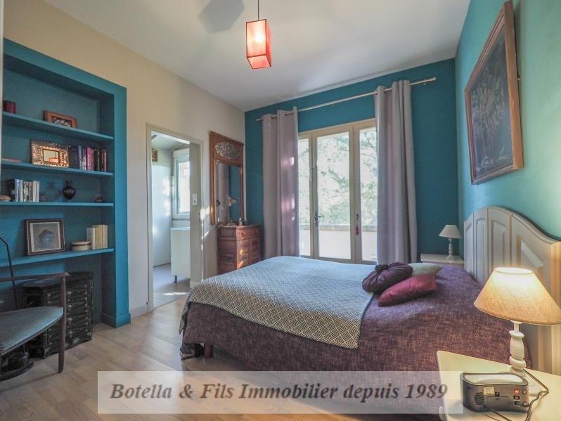 Vente de prestige maison / villa Uzes 598000€ - Photo 13