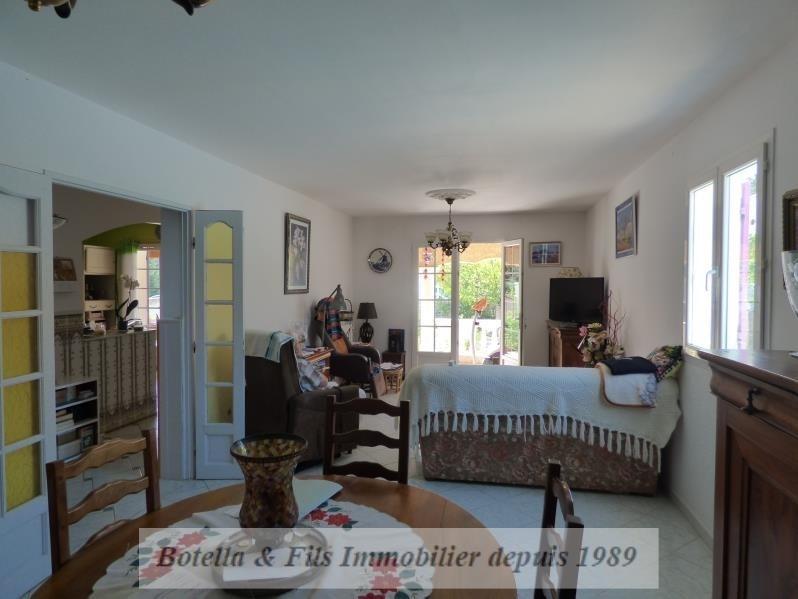 Verkoop  huis Bagnols sur ceze 262000€ - Foto 7