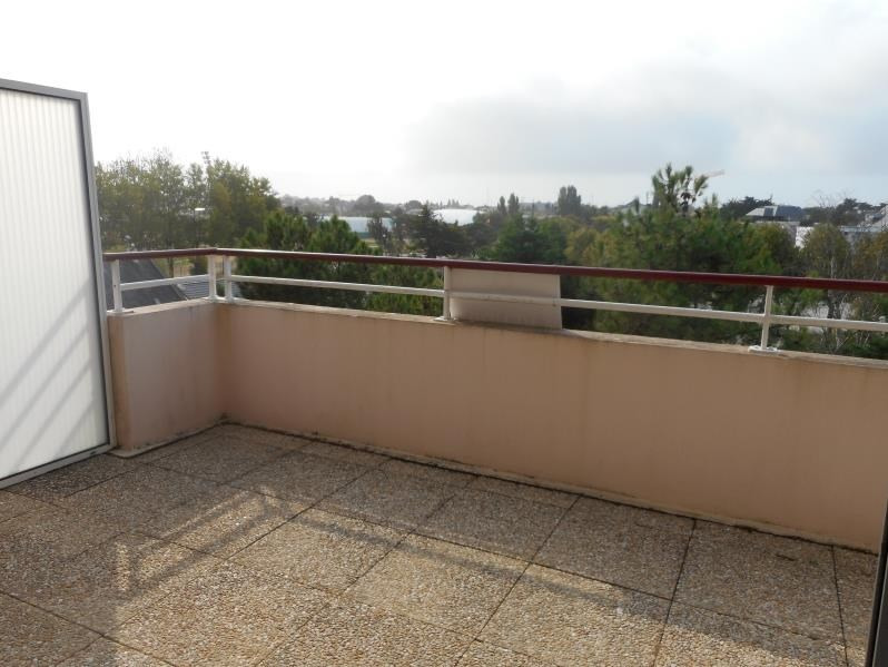 Vente appartement Pornichet 149 800€ - Photo 1