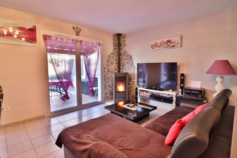 Sale house / villa Pourcieux 293720€ - Picture 2