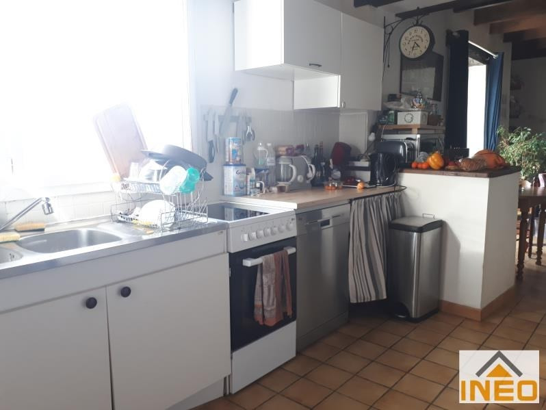 Location maison / villa Saint medard sur ille 675€ CC - Photo 3