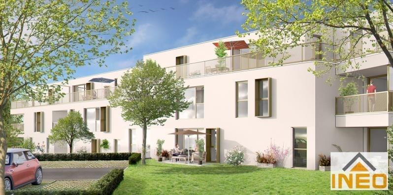 Vente appartement Montgermont 237800€ - Photo 1