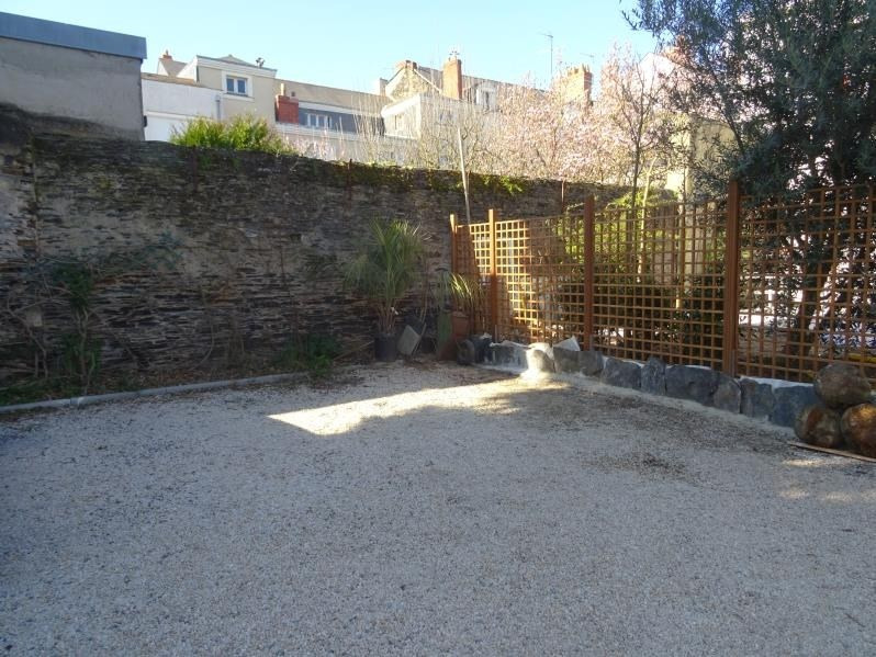 Vente parking Angers 45 000€ - Photo 1