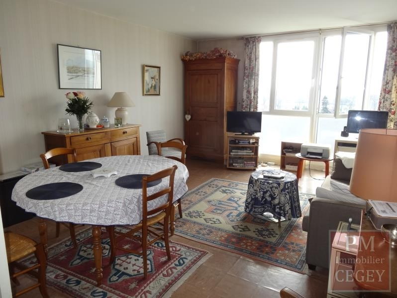 Vente appartement Soisy sous montmorency 158 000€ - Photo 1