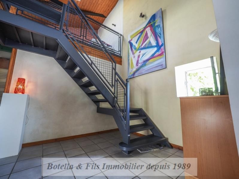 Vente maison / villa Barjac 230000€ - Photo 6