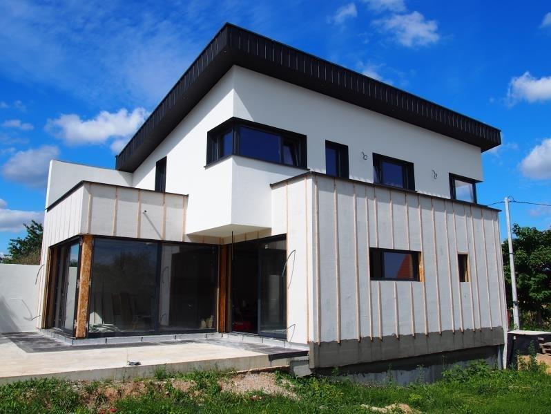Sale house / villa Waltenheim sur zorn 425000€ - Picture 2
