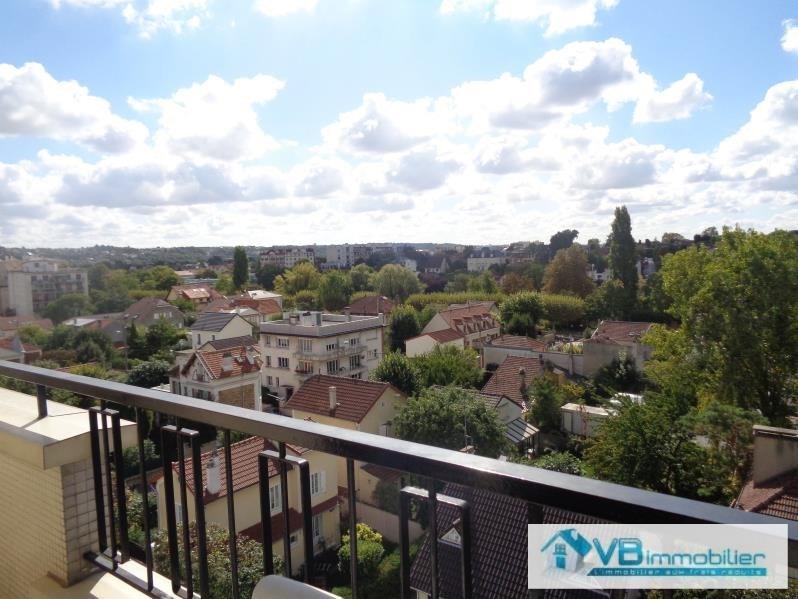 Vente appartement Champigny sur marne 362000€ - Photo 1