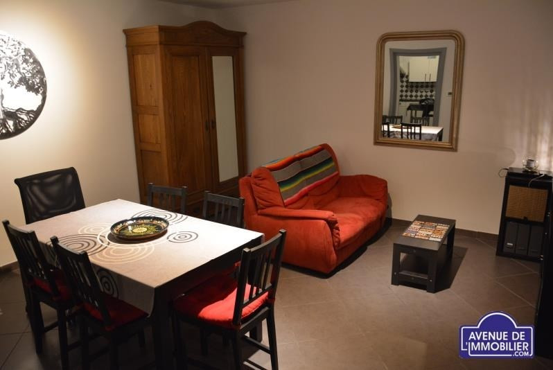 Sale apartment Rombas 102000€ - Picture 3