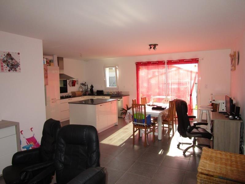 Vente maison / villa Chauray 182900€ - Photo 3