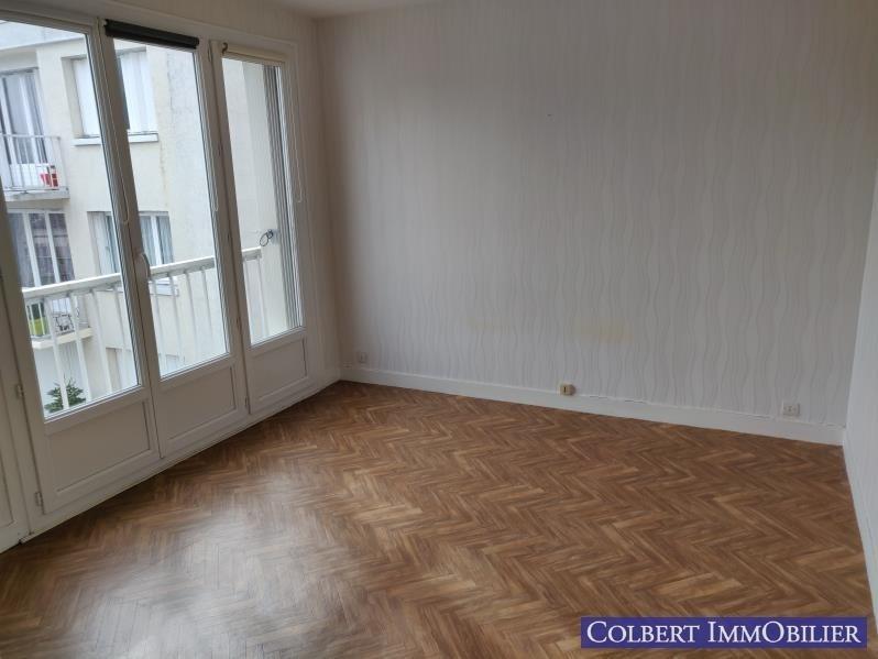 Verkauf wohnung Joigny 59900€ - Fotografie 2