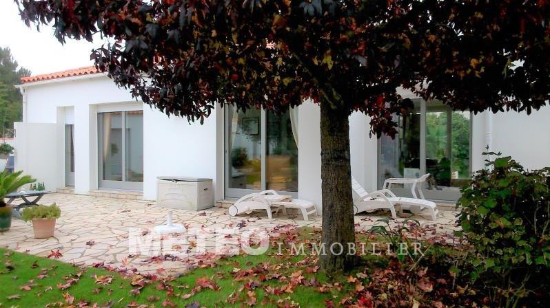 Vente de prestige maison / villa Les sables d'olonne 738000€ - Photo 2