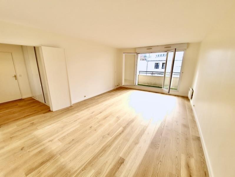 Sale apartment Issy les moulineaux 659000€ - Picture 1