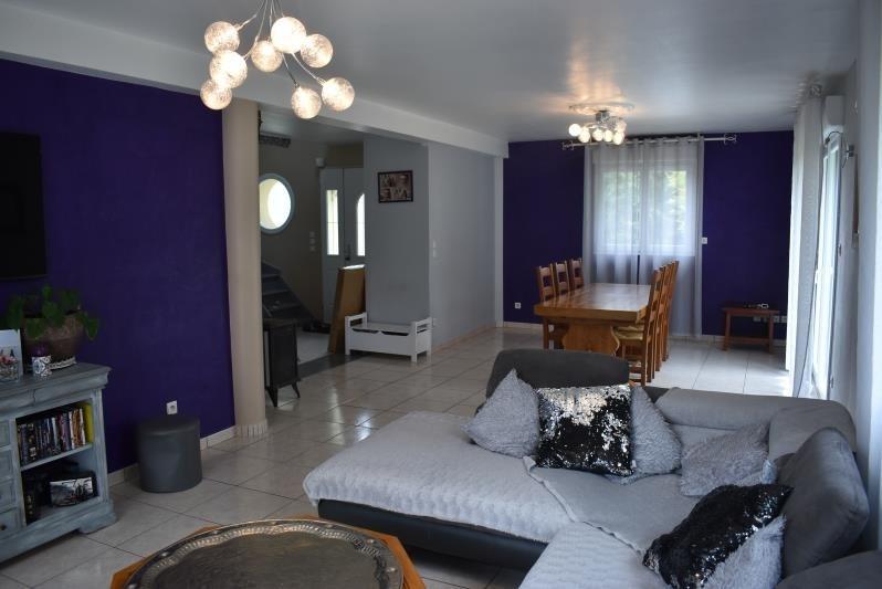 Vente maison / villa Marchaux 249000€ - Photo 2