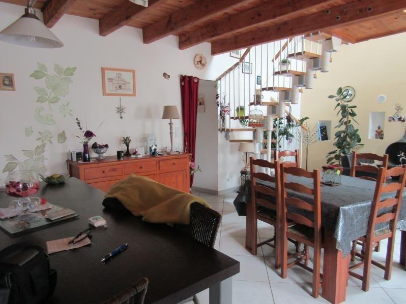 Location maison / villa Plonevez porzay 620€ CC - Photo 3