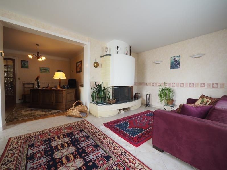 Vente maison / villa Bois d'arcy 449200€ - Photo 4