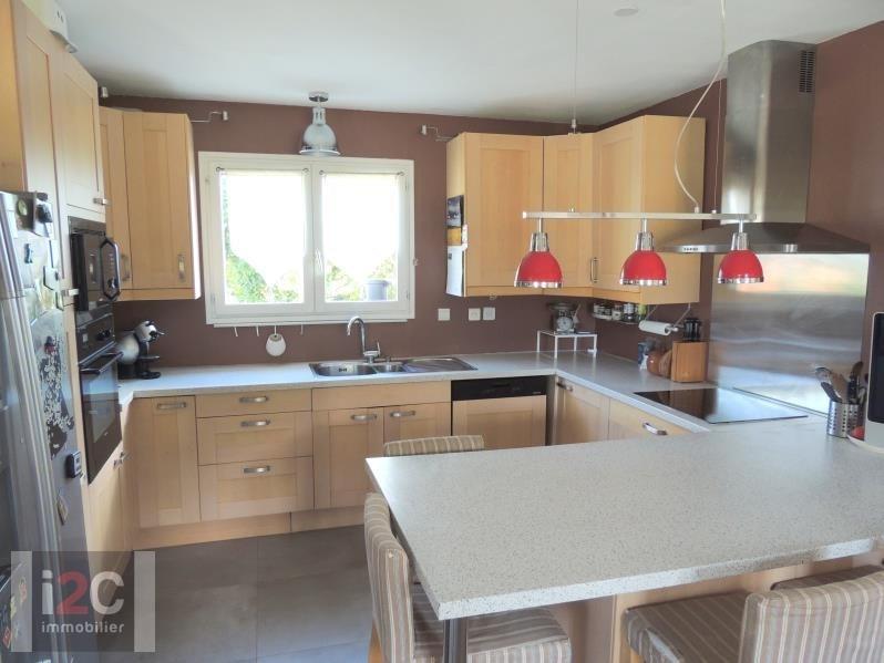 Vente maison / villa Ornex 745000€ - Photo 4