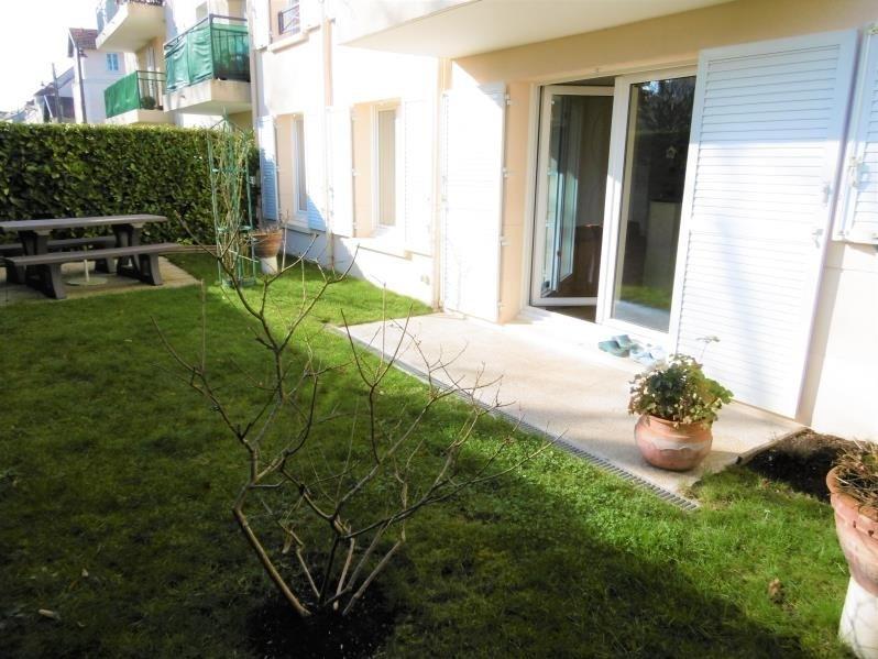 Vente appartement Sarcelles 169000€ - Photo 2