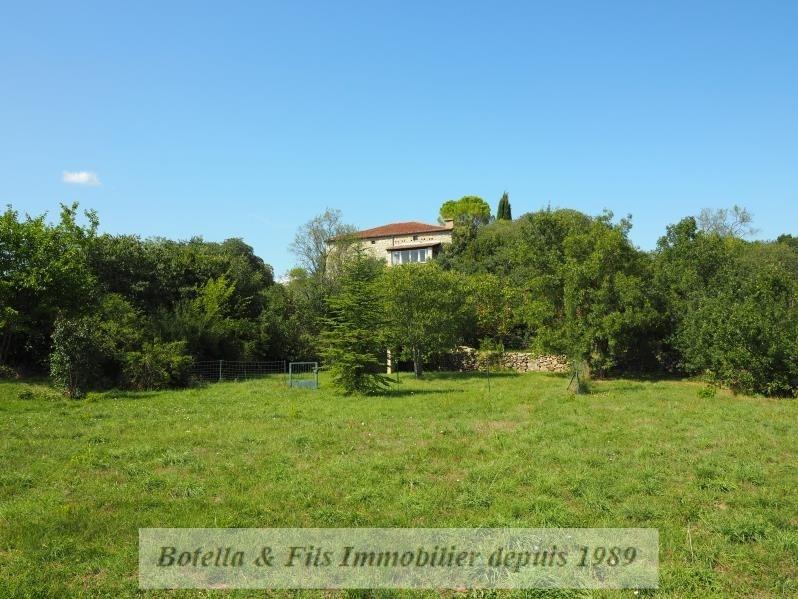 Verkoop  huis Barjac 299000€ - Foto 12