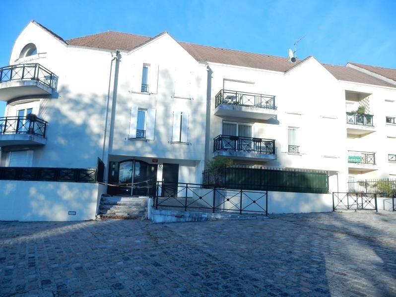 Vente appartement Sarcelles 107000€ - Photo 4