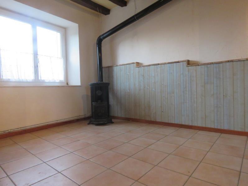 Vente maison / villa Montoire sur le loir 107000€ - Photo 3