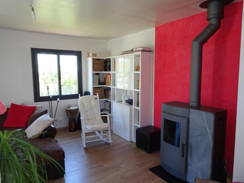 Vente maison / villa Ste foy de peyrolieres 299250€ - Photo 2