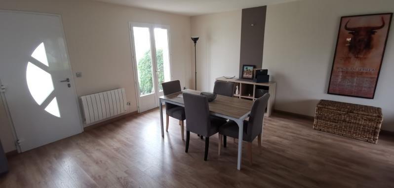 Sale house / villa Ste eulalie 311500€ - Picture 1