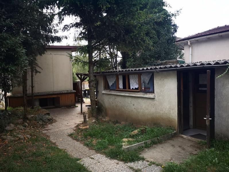 Sale house / villa Boissy l'aillerie 169000€ - Picture 1