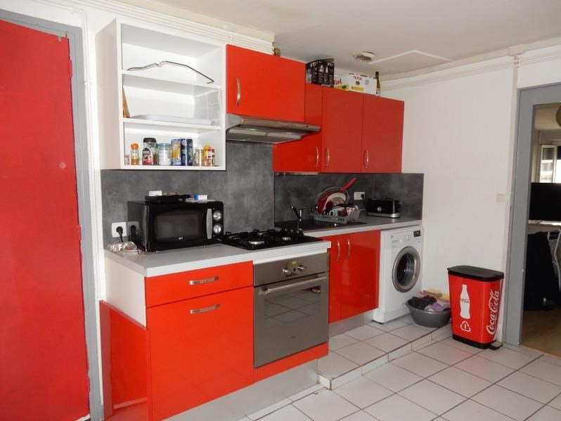 Investment property apartment Vienne 75000€ - Picture 2