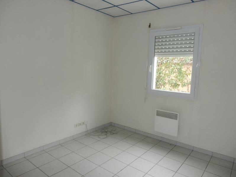 Verkoop  werkplaats Captieux 81750€ - Foto 4