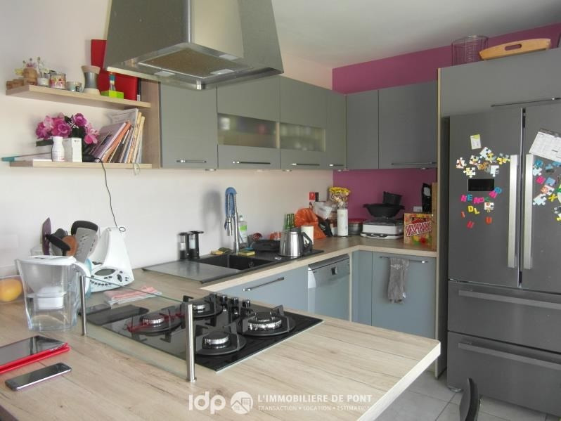 Vente maison / villa Chavanoz 299 000€ - Photo 3