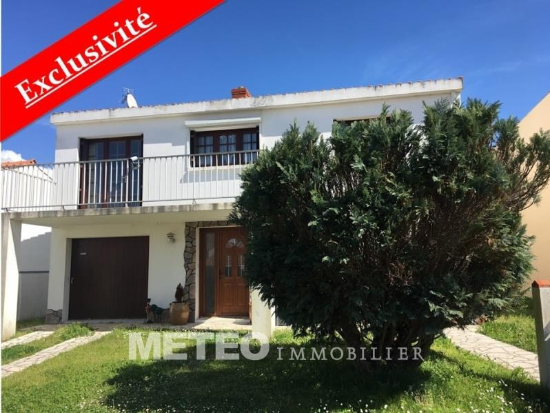 Vente maison / villa Les sables d'olonne 244500€ - Photo 1