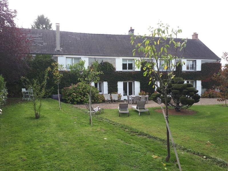Vente maison / villa Montfort l amaury 850000€ - Photo 2