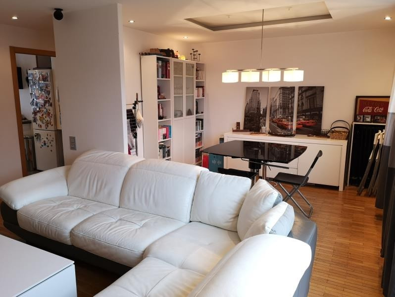Vente appartement Châtillon 351 000€ - Photo 2