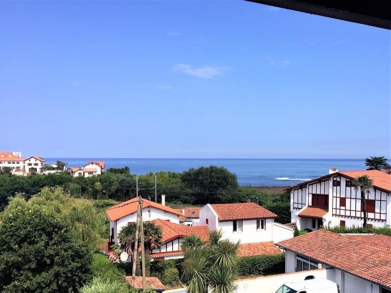 Sale apartment Bidart 484000€ - Picture 1