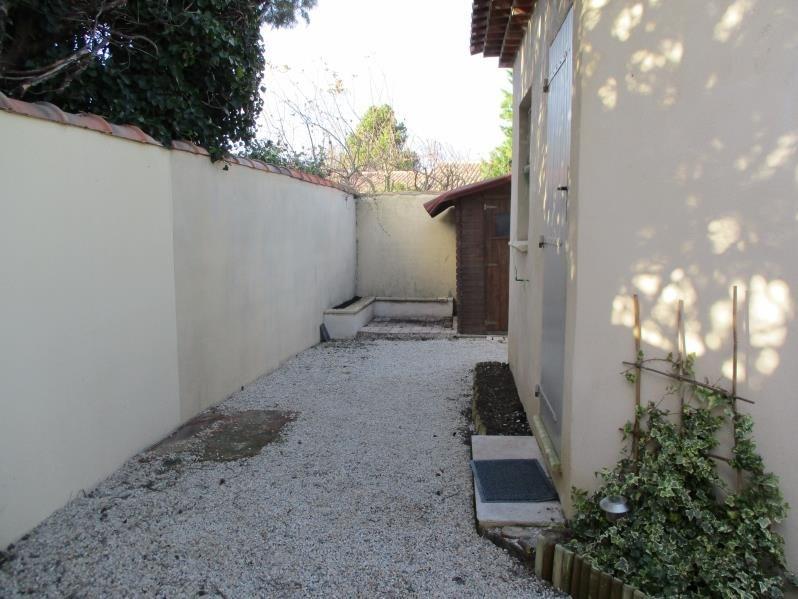 Location maison / villa Salon de provence 790€ CC - Photo 10