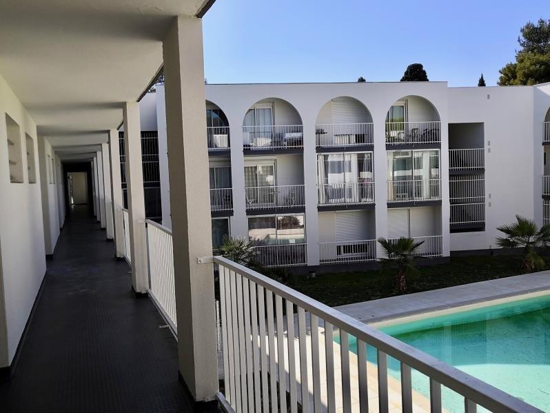Vente appartement Montpellier 118000€ - Photo 10