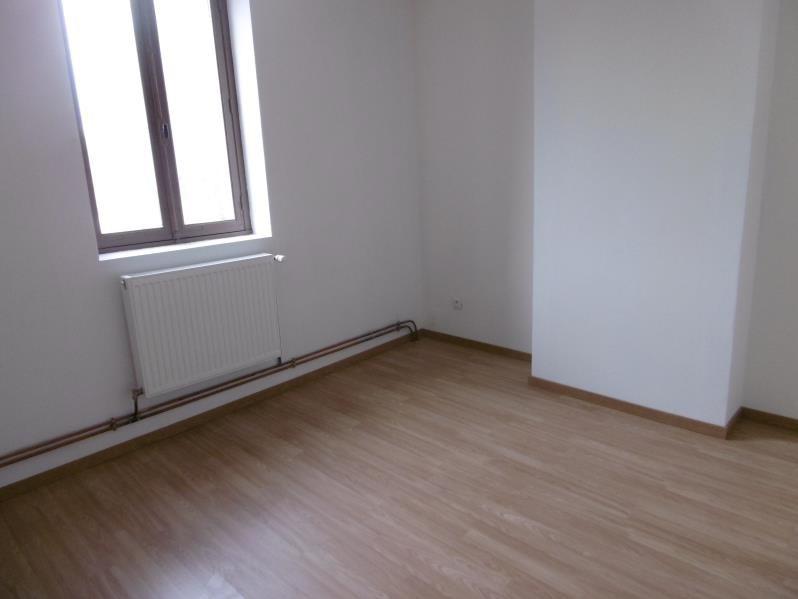 Sale house / villa Aubigny au bac 149500€ - Picture 4