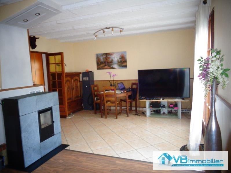Sale house / villa Savigny sur orge 327000€ - Picture 2