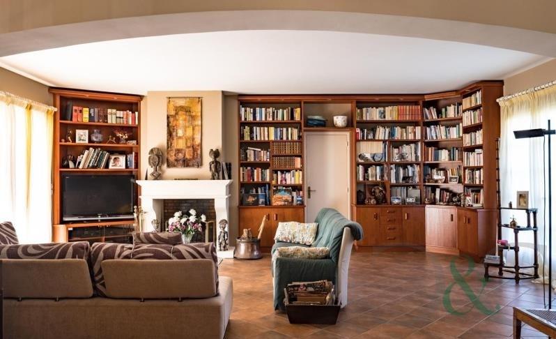 Deluxe sale house / villa La londe les maures 890000€ - Picture 5