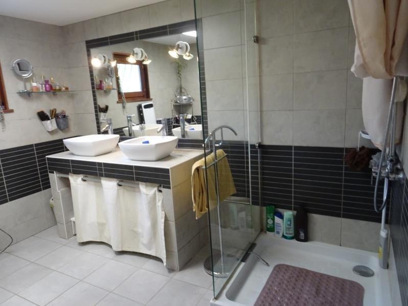 Vente maison / villa St jean de bournay 299000€ - Photo 10