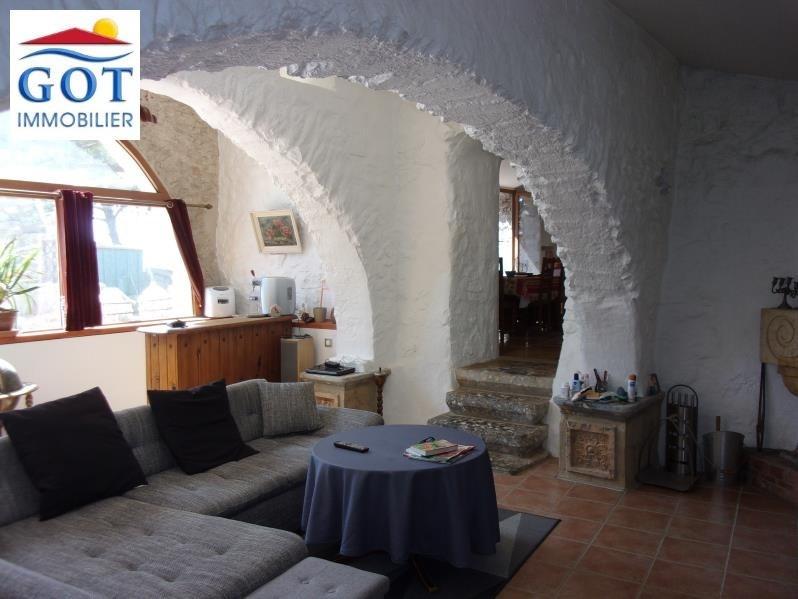 Revenda casa Opoul-perillos 330000€ - Fotografia 7