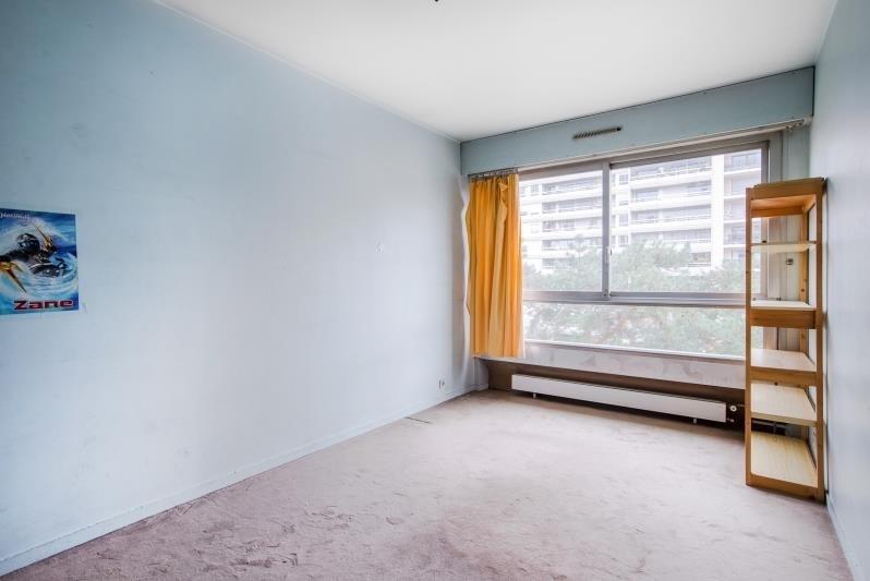 Deluxe sale apartment Paris 15ème 1185000€ - Picture 4