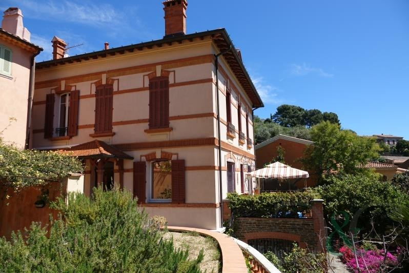 Vente de prestige maison / villa Bormes les mimosas 1850000€ - Photo 1