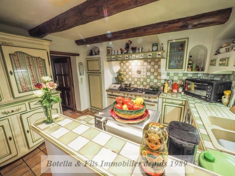 Vente maison / villa Uzes 420000€ - Photo 6