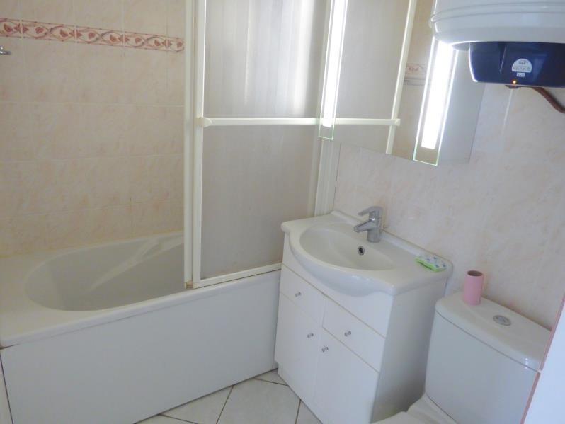 Vendita appartamento Villers sur mer 97000€ - Fotografia 4